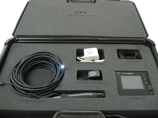 cpl 8x40 - 9x40 in case